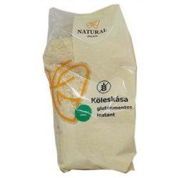 Natural gluténmentes instant köleskása 200 g