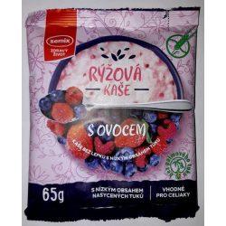 Semix rizskása erdei gyümölcsös 65 g