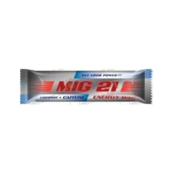 Mig 21 kókuszos gluténmentes szelet 55 g