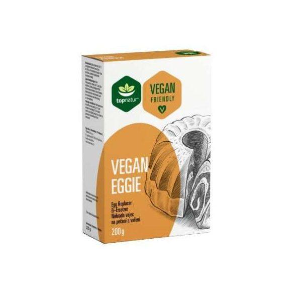 Topnatur vegan tojáspotló eggie 200 g
