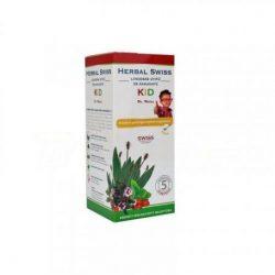 Herbal Swiss kid szirup 300 ml