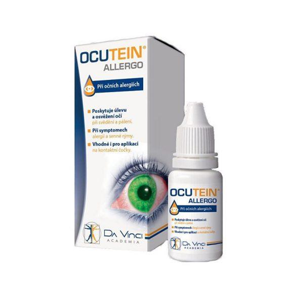 Ocutein szemcsepp allergo 15 ml