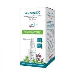 Anginex gyógynövény hatóanyagú orális spray 30 ml