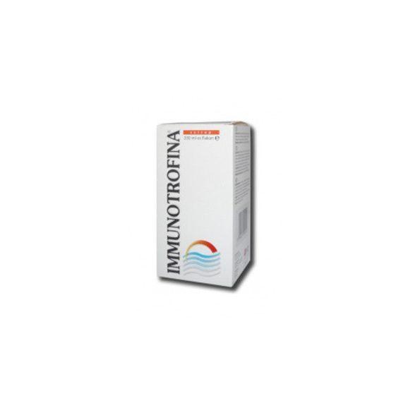 IMMUNOTROFITNA SZIRUP 200 ML 200 ml