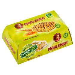 Marlenka Mézes Torta Szelet Gluténmentes 100 g