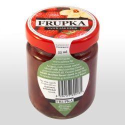 Frupka sült tea vaníliás eper 55 ml