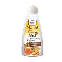 Bione méz+Q10 regeneráló hajsampon 260 ml
