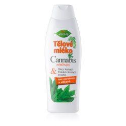 Bione cannabis dentamint cannabis szájvíz 500 ml