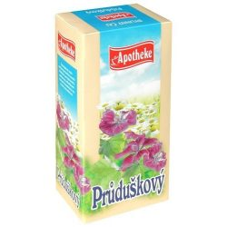 Apotheke gyermek tea bronchicare herbal 20x1,5g 30 g
