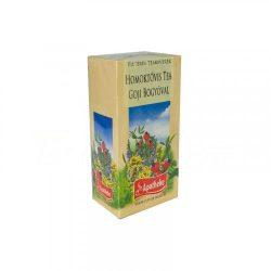 Apotheke goji bogyó mangóval tea 80 g