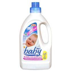 Milli Baby folyékony mosószer 1500 ml