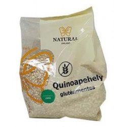 Natural gluténmentes quinoapehely 200 g