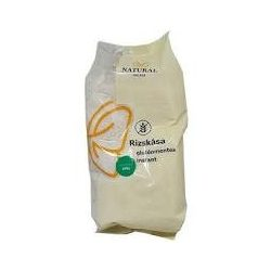 Natural gluténmentes instant rizskása 200 g