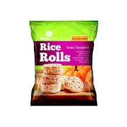 Benlian mini puffasztott rizstallér tökmaggal 50 g
