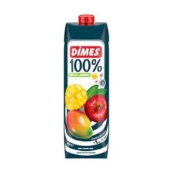 Dimes premium alma és mangólé 100% 1000 ml