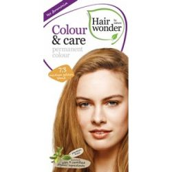 Hairwonder Colour&Care 7.3 Közép A.Szőke