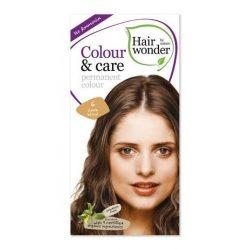 Hairwonder Colour&Care 6 Sötétszőke
