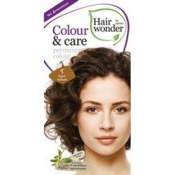 Hairwonder Colour&Care 5 Világosbarna