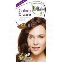 Hairwonder Colour&Care 3.44 S. Rézbarna