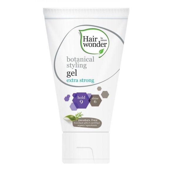 Hairwonder Hajfixáló Zselé Extra Erős 150 ml