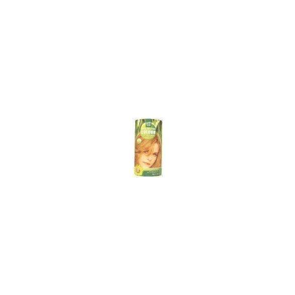 Hennaplus hajfesték 7.3 közép aranyszőke 1 db