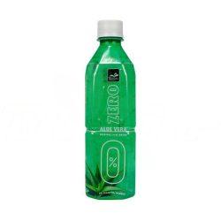Tropical aloe vera üdítőital kalóriamentes szénsavmentes 500 ml