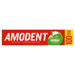 Amodent+ fogkrém herbal 100 ml