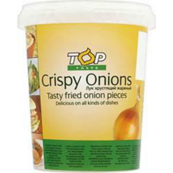 Top Taste Sült Ropogós Hagyma  200 g