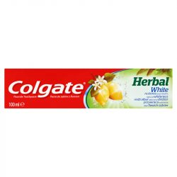 Colgate fogkrém herbal white 100 ml