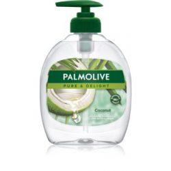 Palmolive folyékony szappan pure kókusz 300 ml