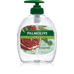 Palmolive folyékony szappan pure gránátalma 300 ml