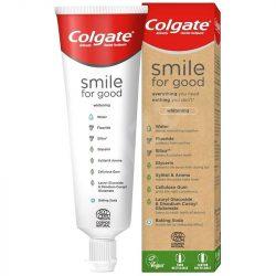 Colgate fogkrém smile for good whitening 75 ml