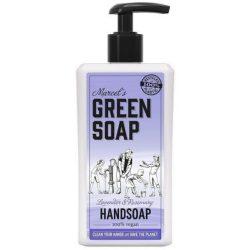 Marcels kézmosó szappan levendula&szegfűszeg 250 ml