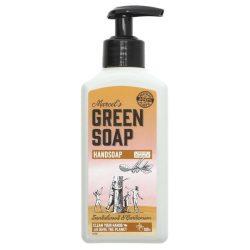 Marcels kézmosó szappan szantálfa&kardamon 250 ml