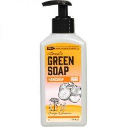 Marcels kézmosó szappan narancs&jázmin 250 ml