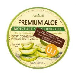 Amicell prémium aloe gél 300 ml