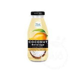 THAI COCO KÓKUSZITAL MANGÓS 280ML