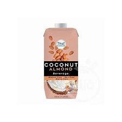 Thai coco mandulás kókuszital 330 ml