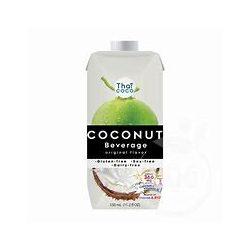 Thai coco natúr kókuszital 330 ml