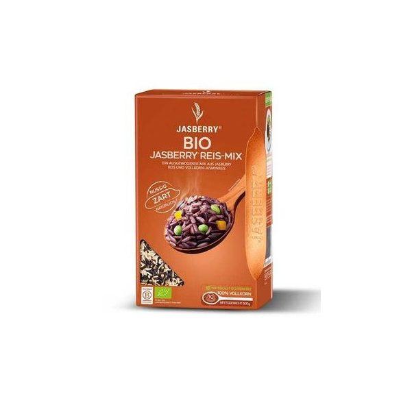 Jasberry BIO JASBERRY rizs-mix 500 g