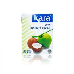 Kara uht kókuszkrém 200 ml