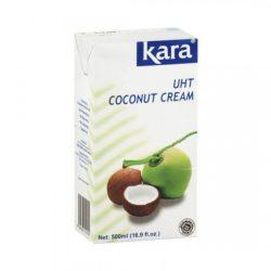 Kara uht kókuszkrém 500 ml
