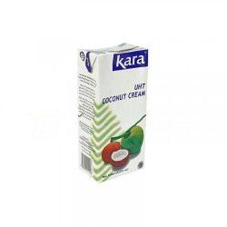 Kara uht kókuszkrém 1000 ml