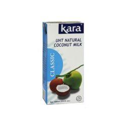 Kara classic uht kókusztej 1000 ml