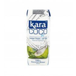 Kara kókuszvíz 250 ml