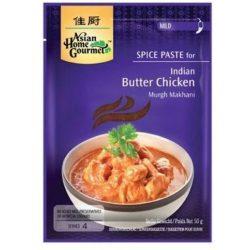 Ahg fűszerpaszta indiai vajas csirke 50 g