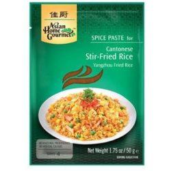 Ahg fűszerpaszta kantoni sült rizs 50 g