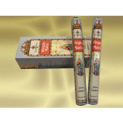 Füstölő tulasi virgin mary 20 db