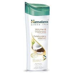 Himalaya herbals sampon volumennövelő lelapuló hajra 400 ml
