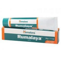 Himalaya herbals rumalaya gél 30 g